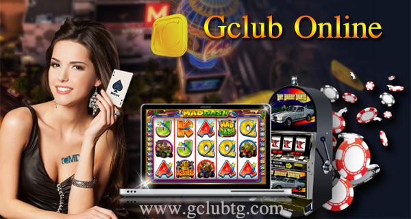 g club online